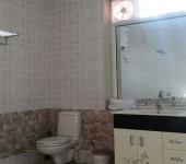 Super Deluxe Washroom