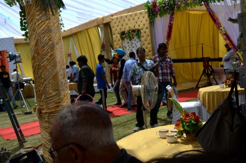 destination wedding in zirakpur, chandigarh