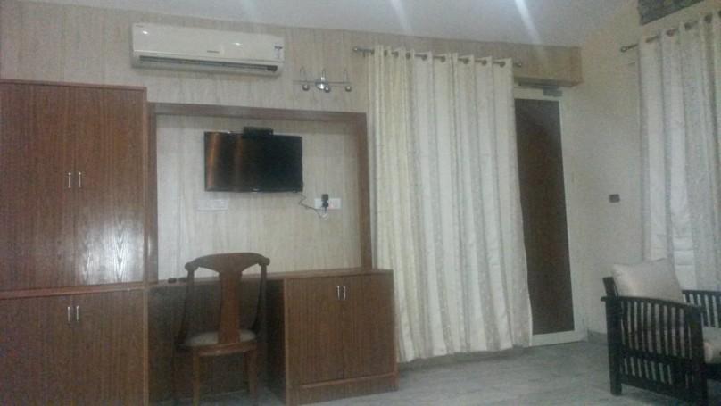 Super Deluxe Room 2