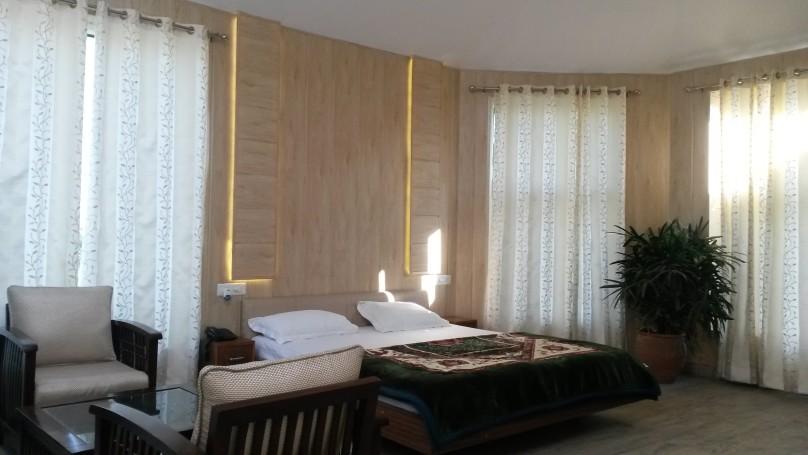 Super Deluxe Room