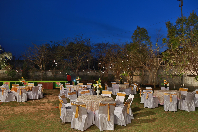 wedding resort in punjab