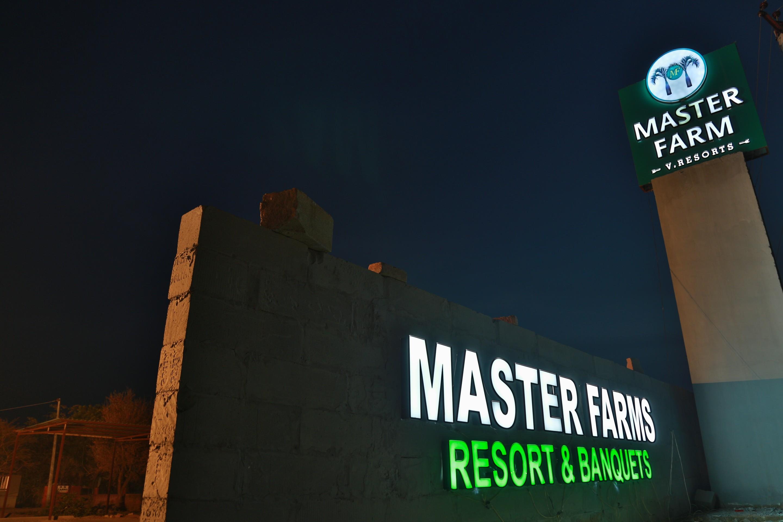 Master farm resort & banquet