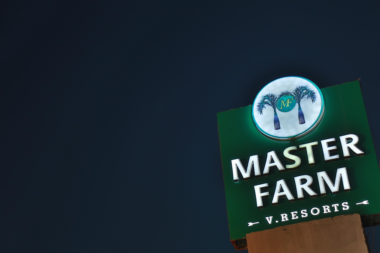 Master farm resort